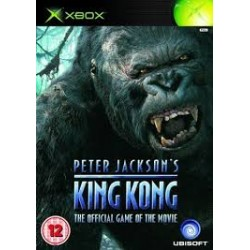 Peter Jackson's King Kong...