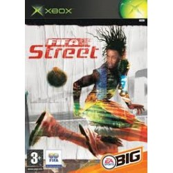 FIFA Street (Xbox)