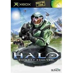 Halo Combat Evolved (Xbox)