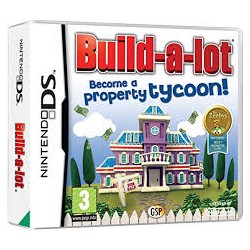 Build-a-lot: Become a...