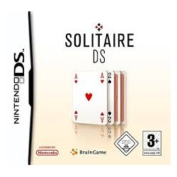 Solitaire DS (Nintendo DS)