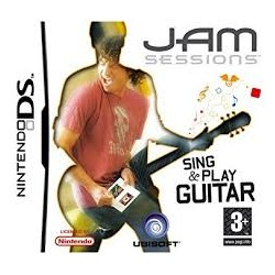 Jam Sessions (Nintendo DS)