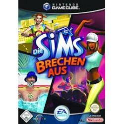 Die Sims Brechen Aus