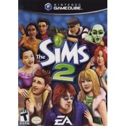 The Sims 2 (Nintendo Gamecube)