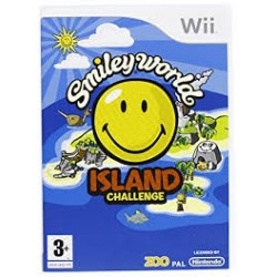 Smiley World Island...