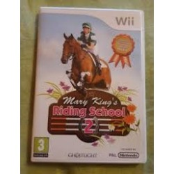 Mary King's Riding School 2...