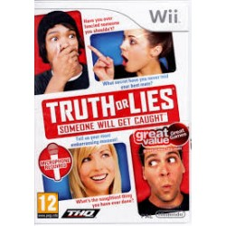 Truth or Lies (Wii)