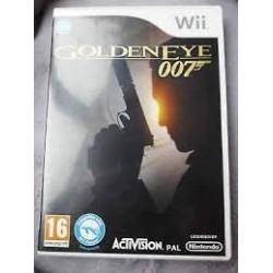 GoldenEye 007 (Nintendo Wii)