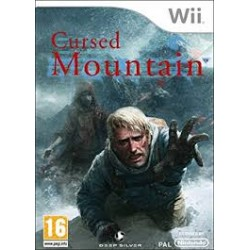 Cursed Mountain (Nintendo Wii)