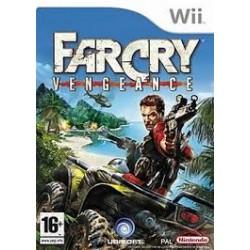 Far Cry Vengeance (Nintendo...
