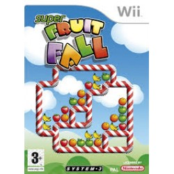 Super Fruitfall (Wii)