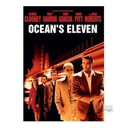 Ocean's Eleven Tripla vagy...