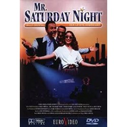 Mr. Saturday Night (DVD)