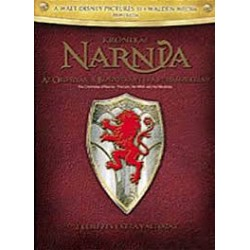 Narnia Krónikái: Az...