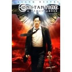 Constantine A Démonvadász
