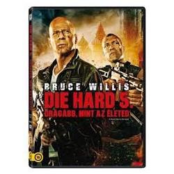 Die Hard: Drágább, mint az...