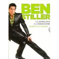 Ben Stiller gyűjtemény...
