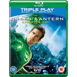 Green Lantern (Blu-ray+DVD)