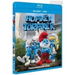 Hupikék Törpikék (Blu-ray)...