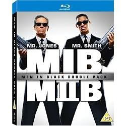 Men in Black Double Pack (új)