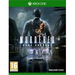 Murdered Soul Suspect (Xbox...