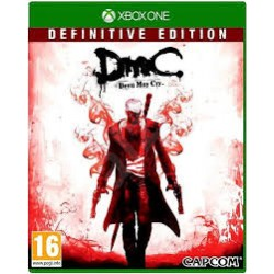 DmC Devil May Cry...