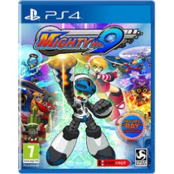 Mighty No. 9 (új)