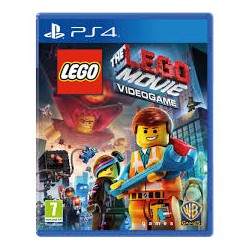Lego The Lego Movie...