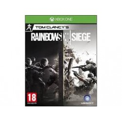 Tom Clancy's Rainbow Six...