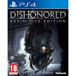 Dishonored (PS4)
