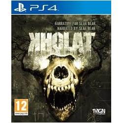 Kholat (Magyar felirat) (PS4)